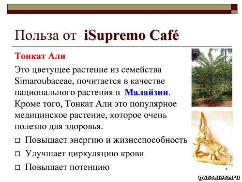 кофе сетевых компаний