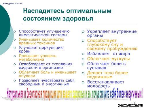 лечебные пластыри для детоксикации организма
