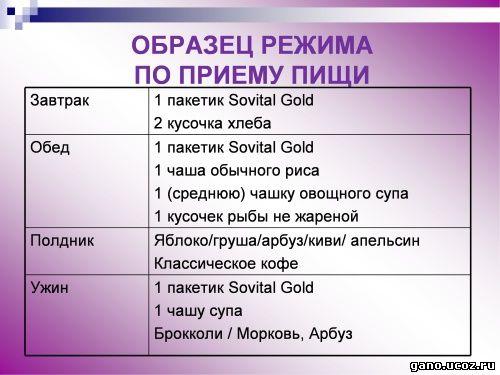 ганодерма коктейль sovital gold
